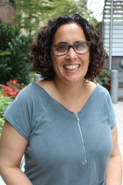 Laura Tropp, Ph.D.