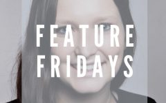 Feature Fridays: McKenna Smith