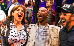 'Come From Away' Brings History To The Stage