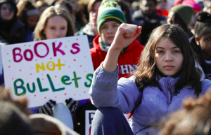 Growing Up in The School Shooting Era: What It Is Like to Endure This Fear
