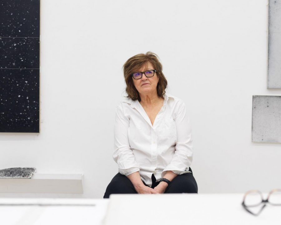 Vija Celmins MET Exhibition Stuns New Yorkers