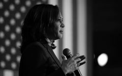 Kamala Harris Drops Out of the Election