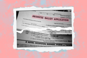 The Problem with Voting by Mail and Absentee