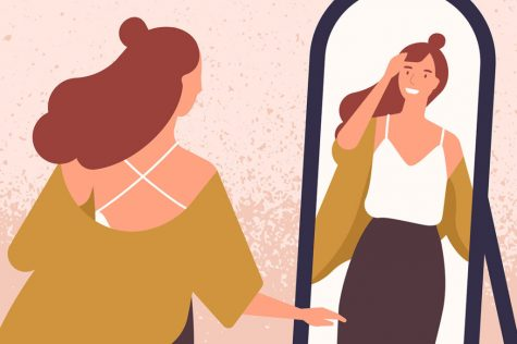 WITH MYSELF: A Personal Piece on Self-Isolation