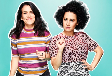 Broad City Teaches Women to be Their Nastiest, Unapologetic Selves