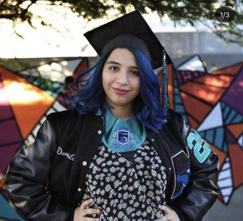Photo of Daniela Sanchez-Olivares