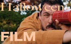 """Adam Sandler's """"Hubie Halloween"""": A Film Review"""