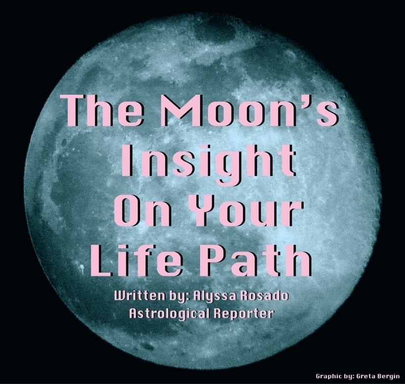The Moon's Insight On Your Life Path