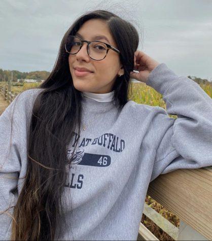Photo of Alyssa Rosado