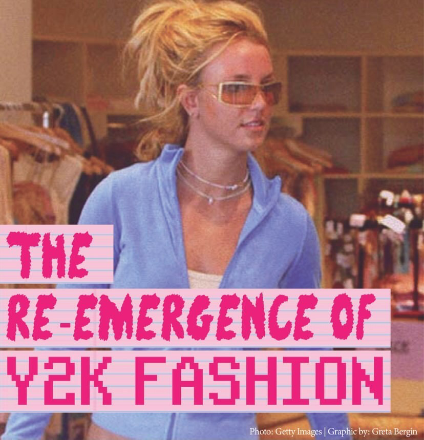 The Re-Emergence of Y2K