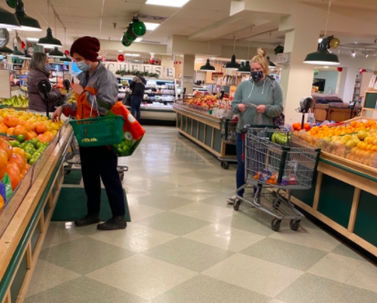 The Perks of Shopping At Local Supermarkets During A Pandemic