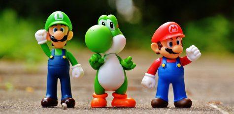 Debunking TikTok: Does Mario Kart Music Help You Finish Homework Quicker?