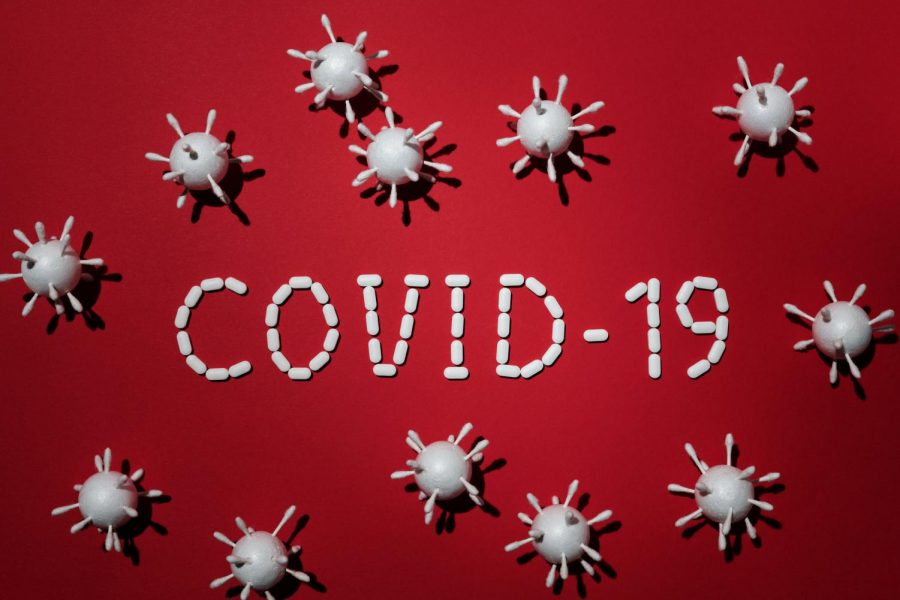 Pandemic Guide to Surviving College