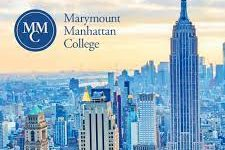 Image via Marymount Manhattan College